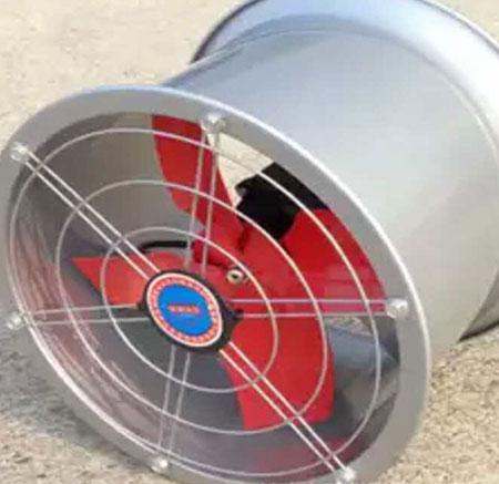 包頭軸流風機