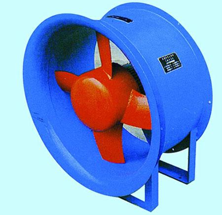內蒙軸流風機