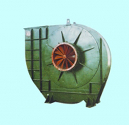 包頭煤粉離心通風機
