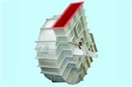 工業電站鍋爐離心風機