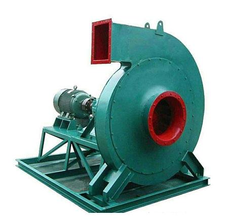一般用途低、中、高壓離心風機